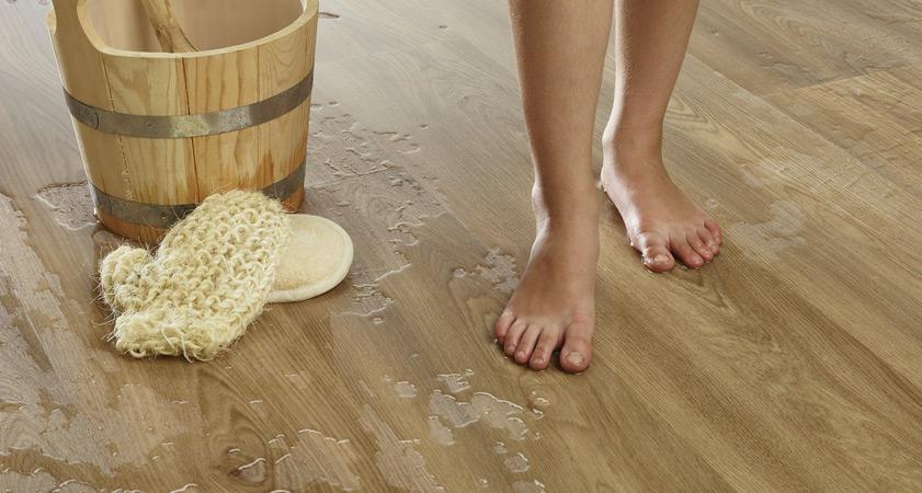 Vodootporne vinilne podne obloge | Floor Experts