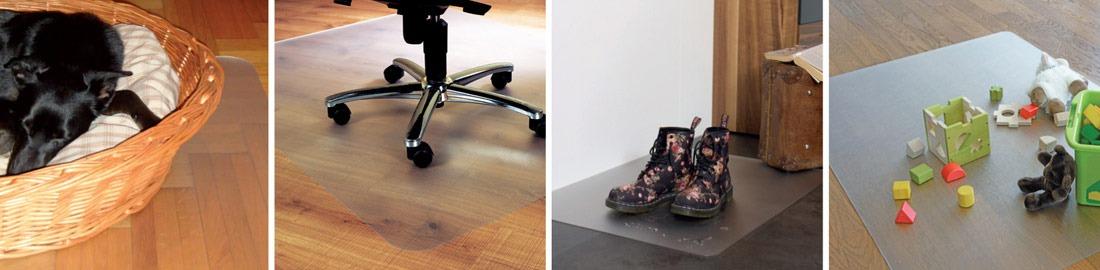 Zaštitite parket, laminat i druge podne obloge | Floor Experts