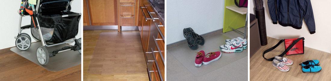 Siltex podloga za zaštitu vaših podova. Izvrsna za upotrebu u dnevnim boravcima i kuhinjama | Floor Experts