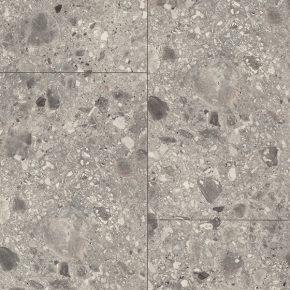 Laminat EPLKSA-L207/0 L207 TERRAZZO TRIESTINO GREY Egger Pro Kingsize Aqua+
