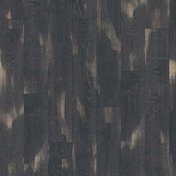Laminat HRAST HALFORD BLACK 4V | Floor Experts