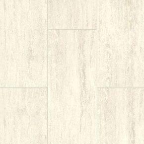 Laminat AQUTRAWHI410 TRAVERTIN WHITE Aquastep Stone