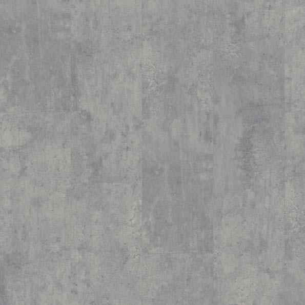 Laminati EGPLAM-L004/0 BETON FONTIA GREY 5V EGGER PRO KINGSIZE