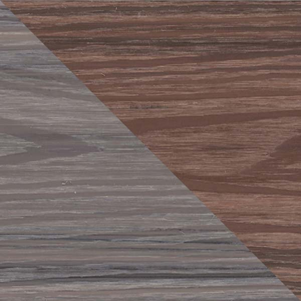 Vanjske podne obloge WPC COGNAC/GREY D7 | Floor Experts